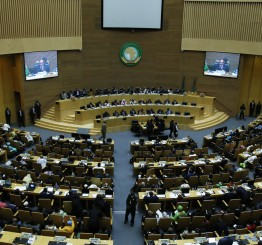 African Union slams US plan on Palestine-Israel dispute