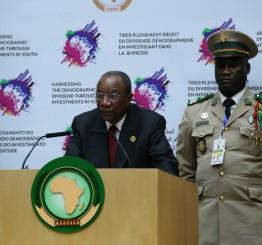 African Union summit criticises Trump on Muslim ban