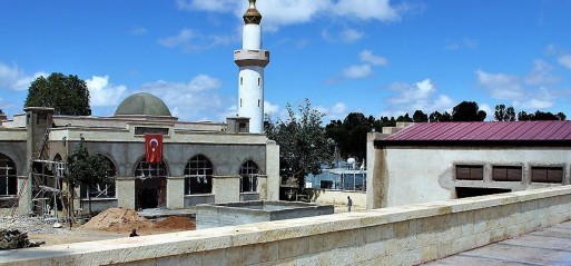 Ethiopia: 2 mosques torched