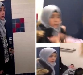 Syrian refugee teen hospitalised  after US school assault