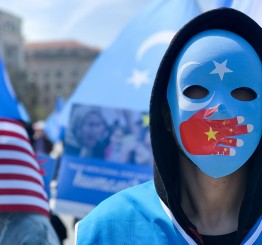 US blacklists Chinese agencies and tech giants involved in the persecution of Uyghur Muslims