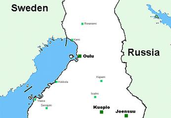 Finland: Two people killed in knife attacks in Turku