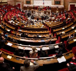 France: Criticized over marginalizing Muslims, French bill adopted