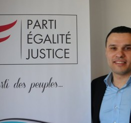 French Muslim party to contest by-election