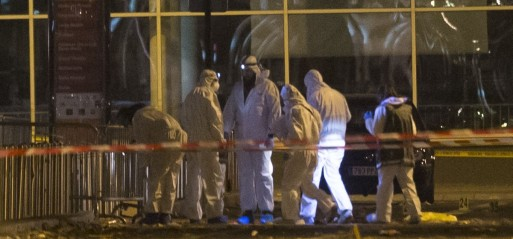 France: World leaders express shock over Paris attacks
