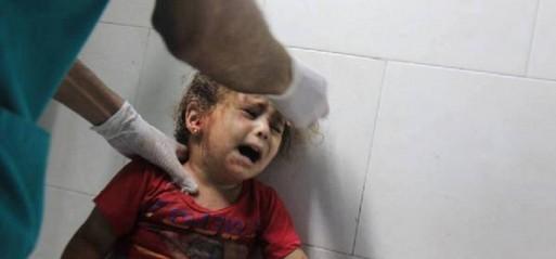 Palestine: Britain still arming Israel despite targeting of Gazans