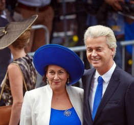 Wilders guilty of incitement against Moroccans