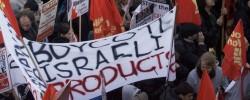 German Parliament labels BDS Israel boycott movement anti-Semitic