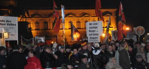 Germany: Police reports 578 Islamophobic crimes in 2018
