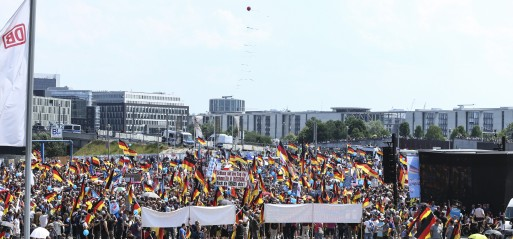 Germany:  Bavarian elections & Islamophobia in political campaigning