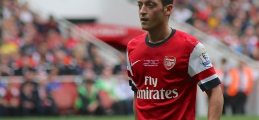 Germany: Footballer Mesut Ozil sparks racism debate in Germany