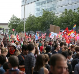 Germany: G20 split on climate