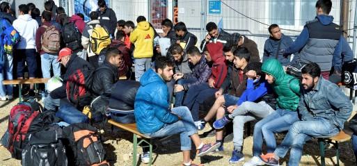 Germany: Merkel, coalition partners agree on stricter asylum rules