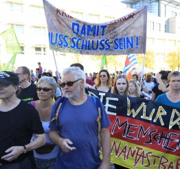 Germany: Turkish restaurant targeted in xenophobic attack
