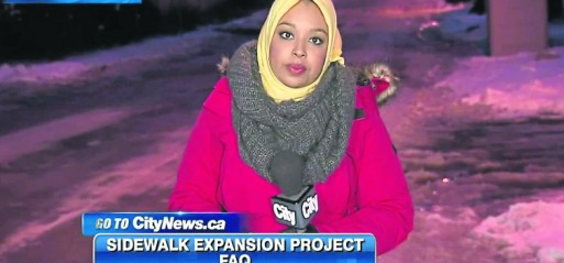 In conversation with Ginella Massa, Canada's first hijab-wearing news reporter