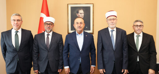 Greece closing 12 more Turkish minority schools in Western Thrace