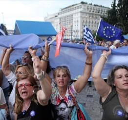 Greek Finance Minister Varoufakis resigns