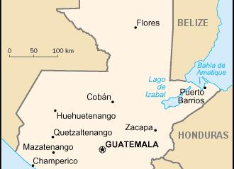 Guatemala: Six killed in Guatemalan prison massacre