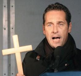 Rightist Austrian politician calls for ban on 'Islamisation'