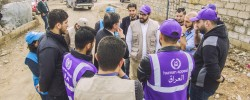 Human Appeal named best performing charity