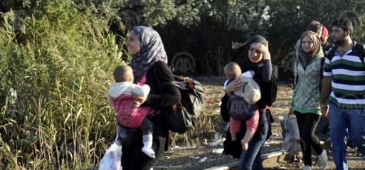 Austria: Dozens migrants found dead in truck on Austrian highway