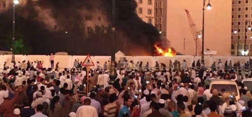 Saudi Arabia rocked by three suicide attacks killing 4