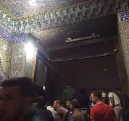 Iraq: 35 – 50 killed, 60 injured in attack against mosque in Salahuddin