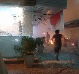 Iraq: Bomb attack kills 11, hurts 50 in Baghdad