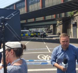 UK: Muslim Welfare House terror attack: Man dies as van ploughs into worshippers