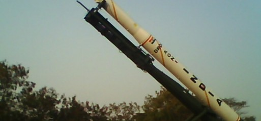 India successfully test-fires nuke-capable missile