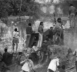 India: Prime witness in Babri Mosque demolition by Hindus recalls horror
