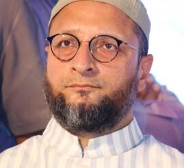 India: 5 arrested for vandalizing Muslim leader's house