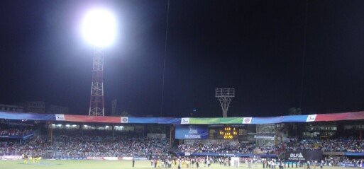 London seeking to attract Indian Premier League games