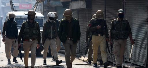 Jammu & Kashmir: Brutal lockdown puts education on back burner