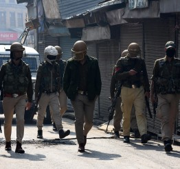 UN extremely concerned at rights deprivation in Kashmir