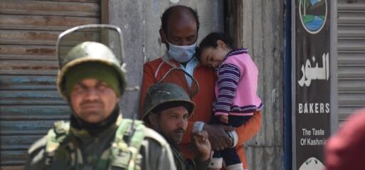 New Kashmir laws 'matter of grave concern': UN experts