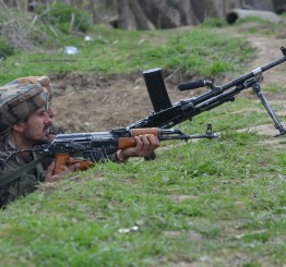 Jammu and Kashmir: 5 civilians, 3 militants killed by Indian troops