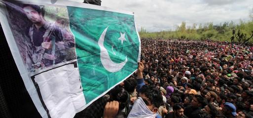 Jammu Kashmir on edge after Indian army kills civilians