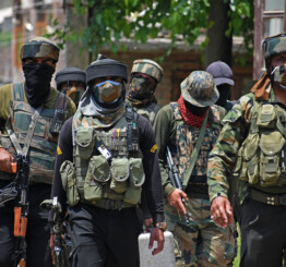 UN experts concerned over rights abuses in Kashmir