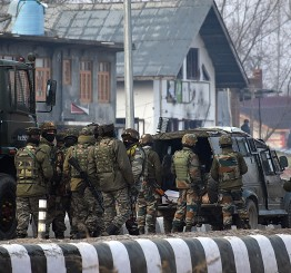 Jammu & Kashmir: 225 Kashmiris, 60 India security killed in 2020