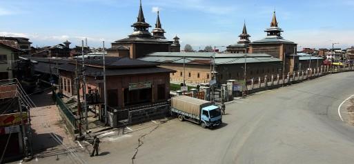 Jammu & Kashmir: Muslim countries rejects India's new law in Kashmir