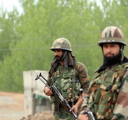 Jammu & Kashmir: 11 civilians wounded in Indian army gunfire