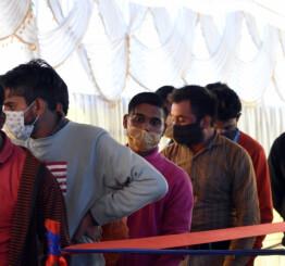 Jammu & Kashmir: Procuring oxygen made difficult for Kashmir charities