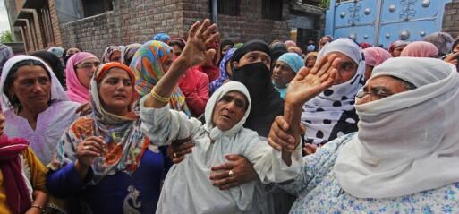 Jammu & Kashmir: Top commander among 3 militants killed