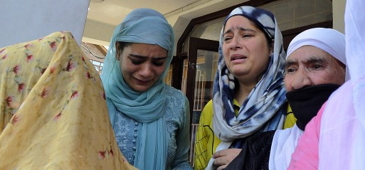Indian forces killed civilian in Kashmir, family says