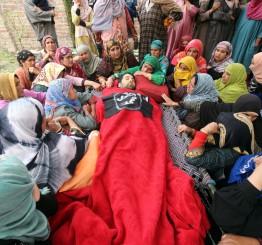 Jammu & Kashmir: 4 civilians, 1 Indian soldier killed in south Kashmir