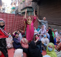 Jammu & Kashmir: Young 'innocent' Kashmiri killed in police custody