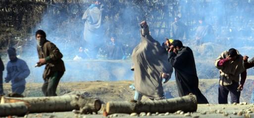 Indian-held Jammu Kashmir paralyzed by general strike