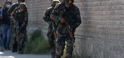 139 die since January in Indian administered Kashmir