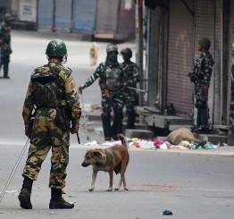 Jammu & Kashmir: Blockade in Kashmir a 'collective punishment', says UN
